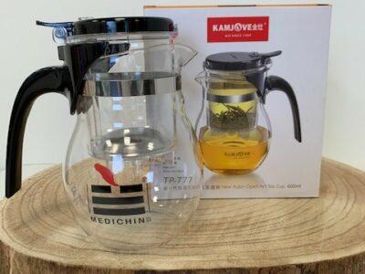 Un produit incontournable pour tout amateur de thé
